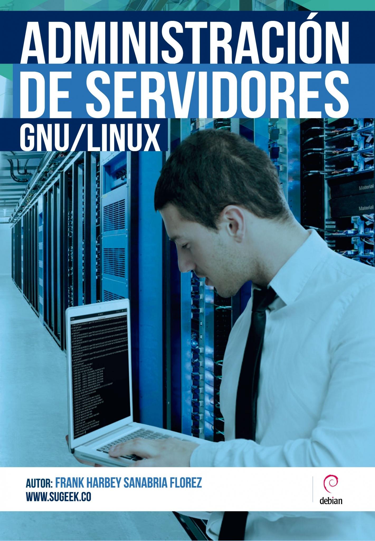 Administración de Servidores GNU Linux - Su|GE3K